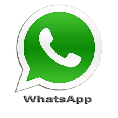 Cara melacak posisi dengan aplikasi WhatssApp