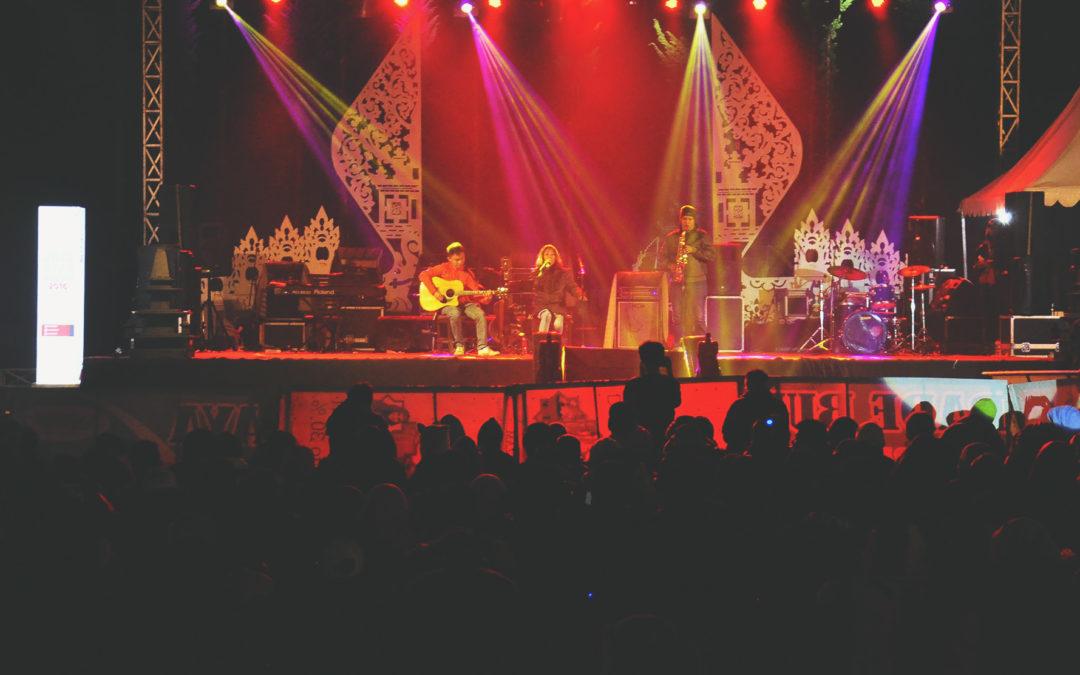 Jadwal Acara Dieng Culture Festival 2017- Festival Budaya Dieng - dieng dot id