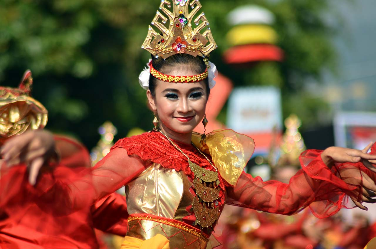 Festival Krakatau 2017 - Keliling Lampung - Yopie Pangkey
