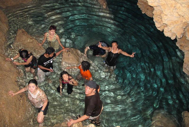Gua Lakasa - tempat wisata di sulawesi tenggara