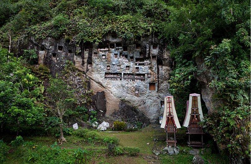 Lemo - tempat wisata di toraja - wisatanabilawordpress