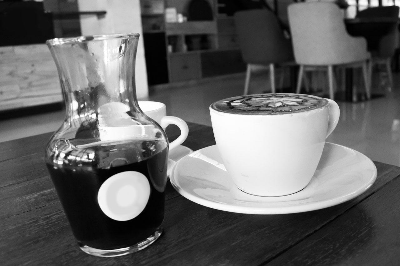 cara minum kopi - tips menikmati kopi