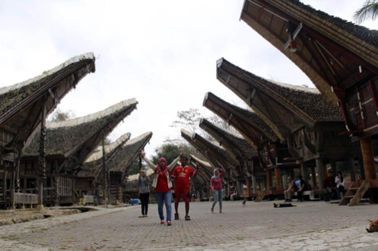 kete kesu - tempat wisata di toraja - deby309