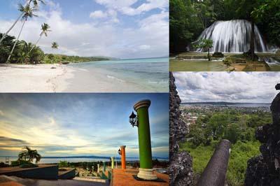 obyek wisata Pulau Buton - kota baubau - wisata sulawesi tenggara