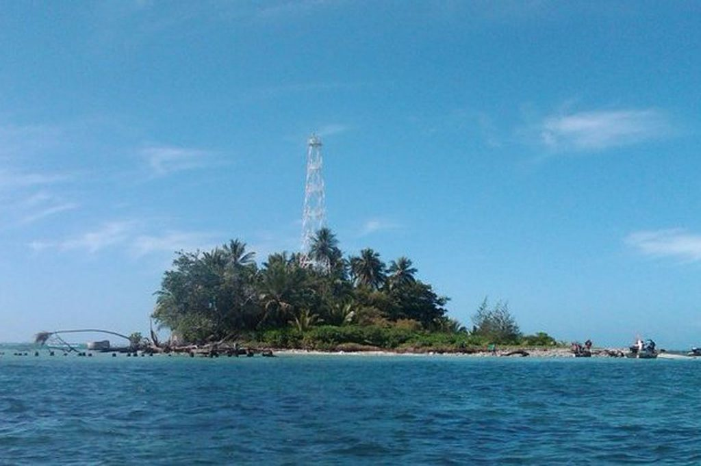 pulau tikus - gambar wisata bengkulu - peoplecuek blogspot com