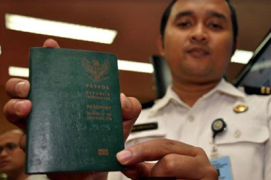 daftar paspor lewat whatsapp - membuat paspor via whatsapp