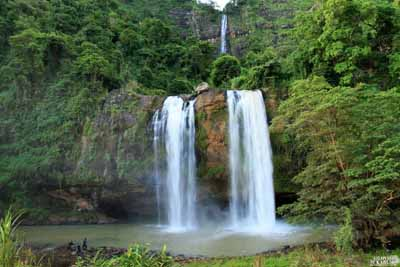 Wisata Geopark Ciletuh - Wisata Pelabuhan Ratu - Sukabumi - Jawa Barat - 2