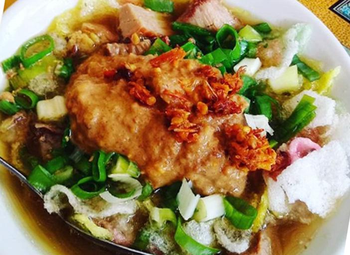 soto sokaraja sutri - kuliner purwokerto - tempat makan di purwokerto - 2