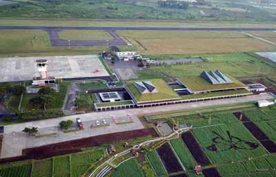 Bandar Udara Blimbingsari - Bandara Banyuwangi - 6