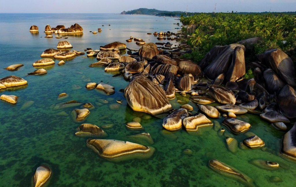 Alif Stone Park - Taman Batu Alif - Wisata Natuna - Arif Naen @naennoan - 9