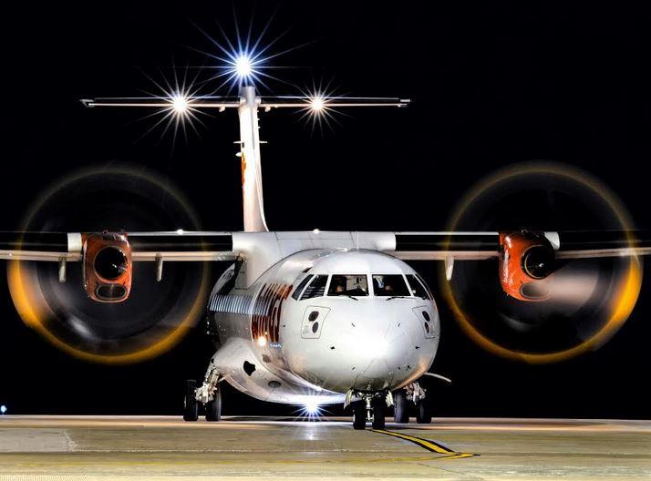 Harga Tiket Pesawat Batam Natuna - Jadwal Penerbangan Batam Natuna