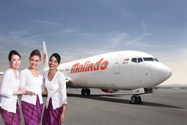 Malindo Air- cara membeli tiket KLIA Ekspress