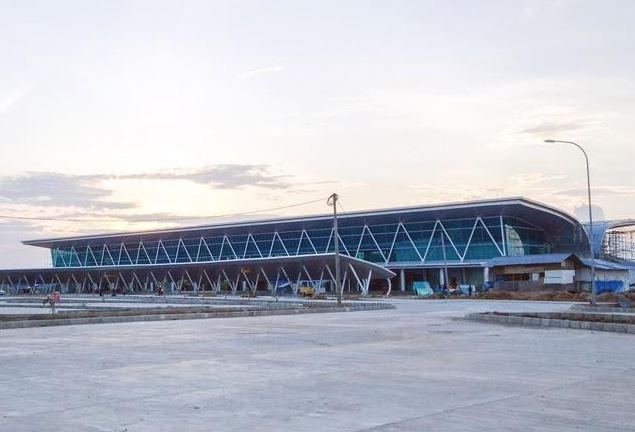 Bandara APT Pranoto Samarinda kaltimrovgoid