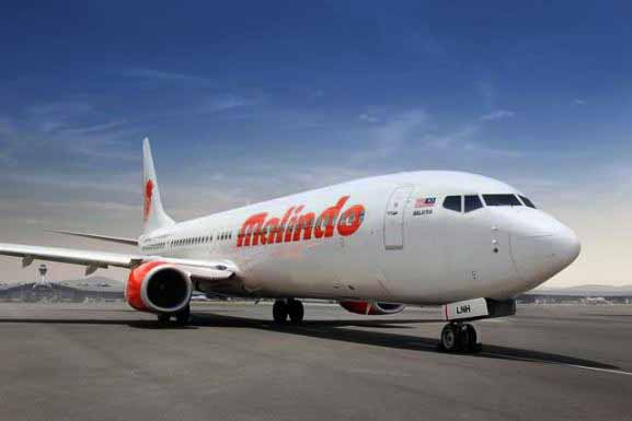 Malindo Air - Flight Schedule Jadwal Penerbangan Kuala Lumpur Denpasar Adelaide