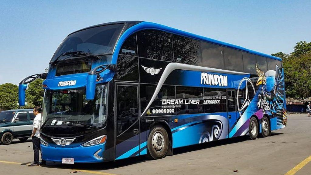 Bus Makassar Harga Tiket Alamat Dan Telpon