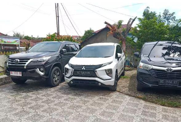 Rental Mobil Palembang - Bisa lepas kunci - Demang
