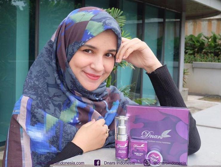 Dnars Skincare - Dnars Indonesia @dnarsindonesia