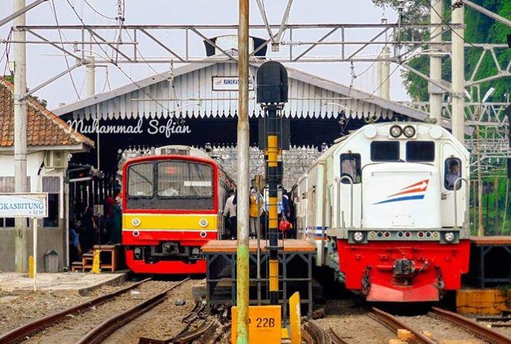 Jadwal Kereta Rangkas Merak - @msofian04_