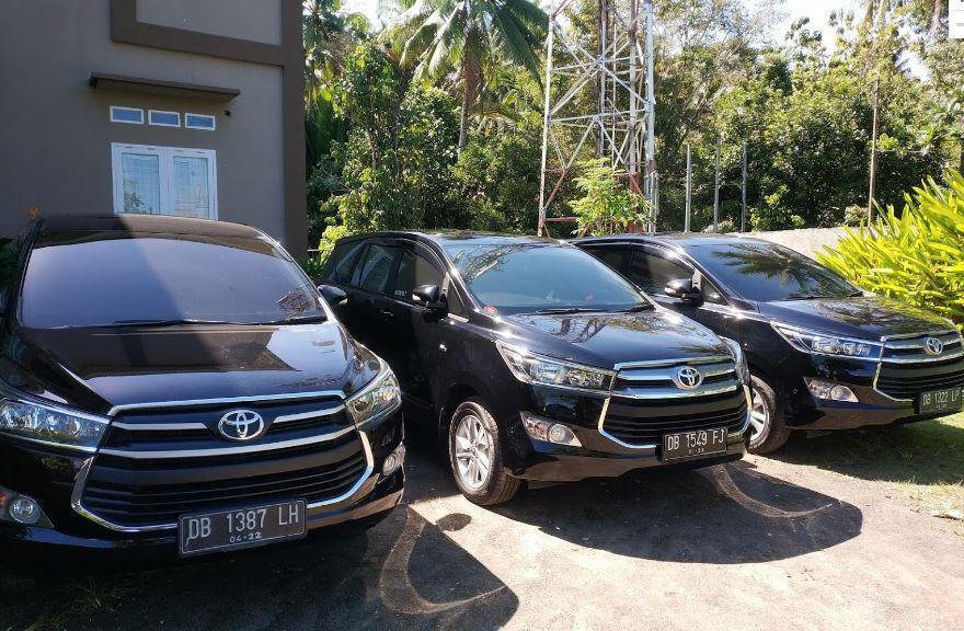 Smart Rental Mobil Manado - Sewa Mobil Manado