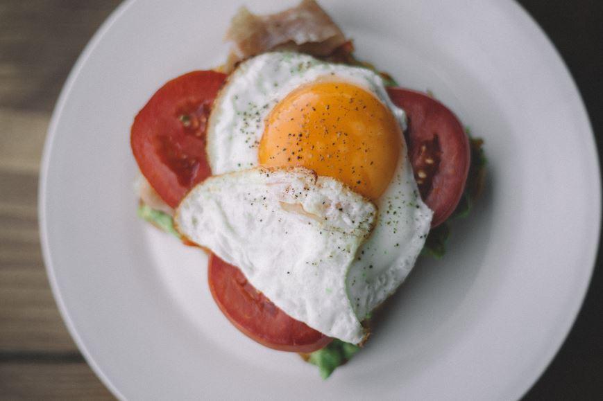 Efek konsumsi telur - Makan Telur Setiap Hari - Manfaat Telur - Photo by Mamad Davari on Unsplash