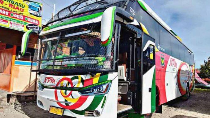 Harga Tiket Bus NPM - @chandra_pratama89