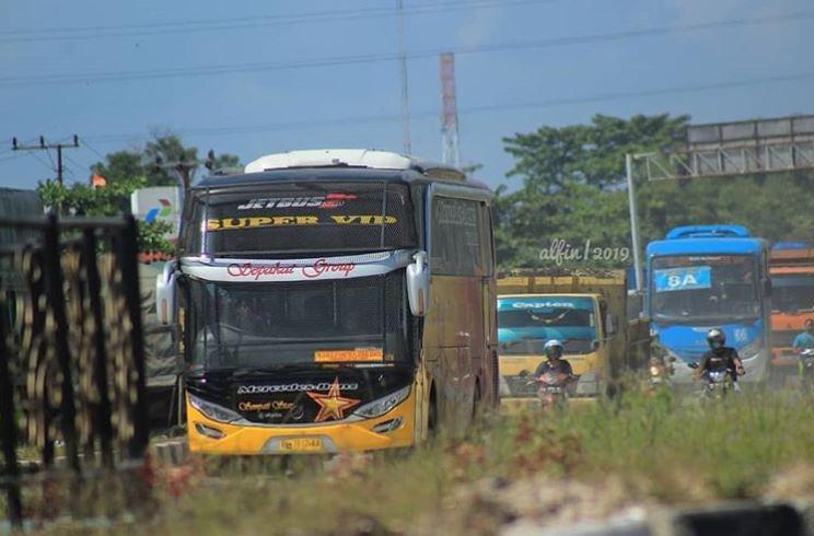 Harga tiket Bus Sempati Star - Super VIP -  @alfinn.53