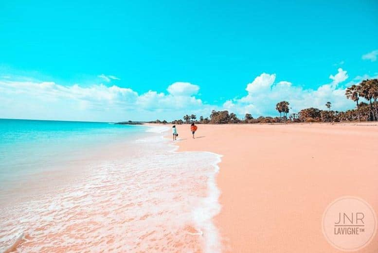 Liman Beach - Semau - East Nusa Tenggara - @jnrlavigne