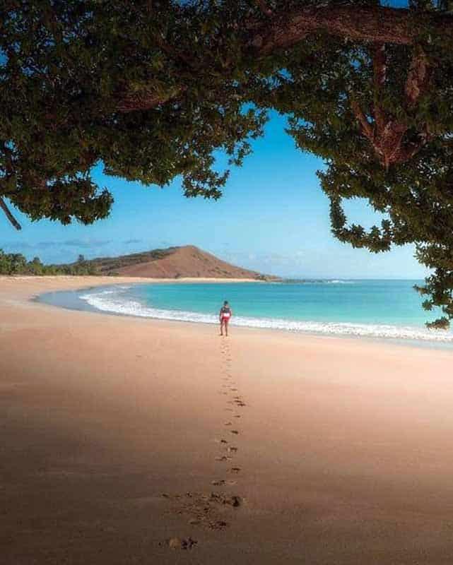 LimanBeach Semau Island NTT - @canro.simarmata