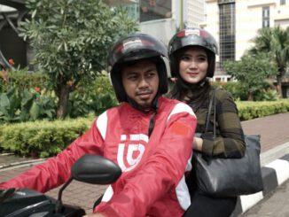 Syarat daftar driver Bonceng ojek online