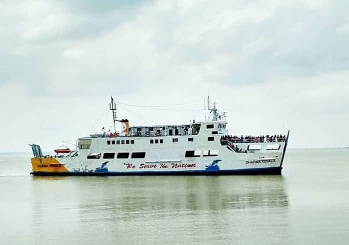 Info Lengkap Jadwal dan Tiket Kapal Ferry Bangka Palembang