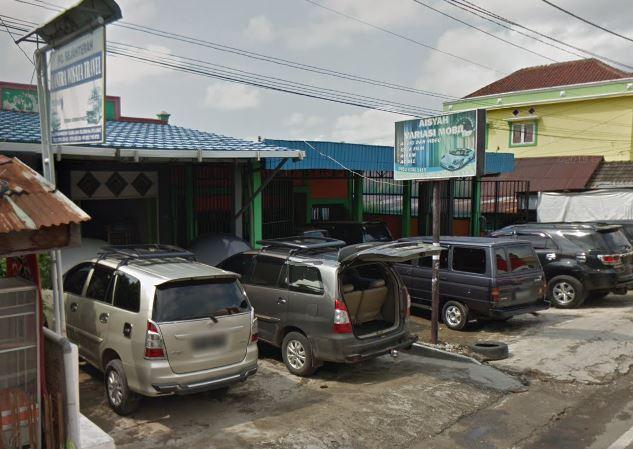 travel palembang lahat - PO Sejahtera Lantra Wisata Travel