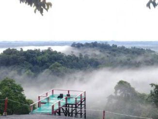 Lokasi Peramun Sijuk Belitung - @bukitperamunarsel