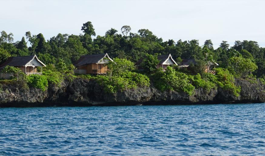Pulau Batudaka - Kepulauan Togean - Susanne Suñol Pavia