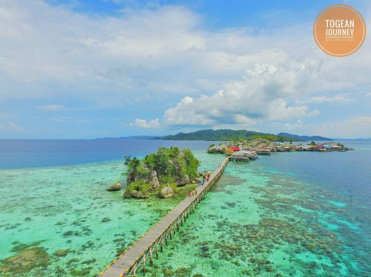 Pulau Kadidiri - @togeanjourney