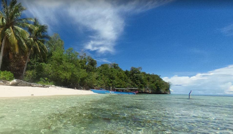 Pulau Taupan - Kepulauan Togean - Sulawesi Tengah - Daniel van Hauten