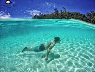 bolilanga resort togean - @bolilanga_resort
