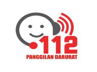 nomor panggilan darurat - layanan darurat 112