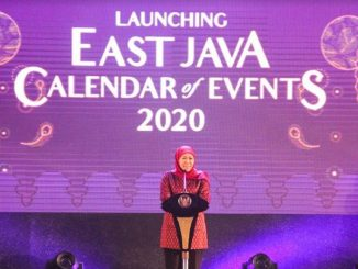 445 Event Pariwisata Jawa Timur 2020