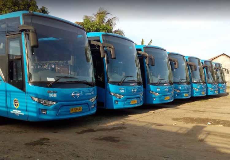 Damri Mataram - Damri Lombok - As Bari