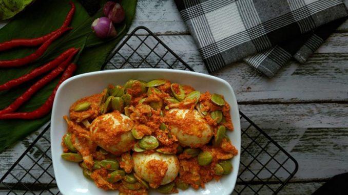 Foto Gambar Resep Sambalado Tanak - Cara membuat sambalado tanak - @niguayola