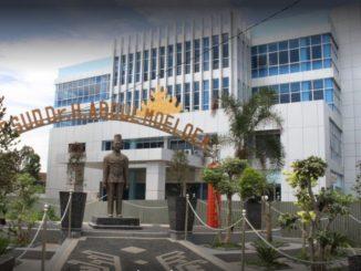 Rumah Sakit Corona - RS Abdoel Moeloek