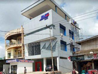 Alamat Jam buka Kantor Pusat JNE Samarinda - Kantor Cabang Utama JNE Samarinda - ery ibrahim