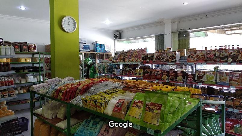 Batam Cake Ingredients Shop - Toko Bahan Kue Legenda - Muhammad Zulhamdi