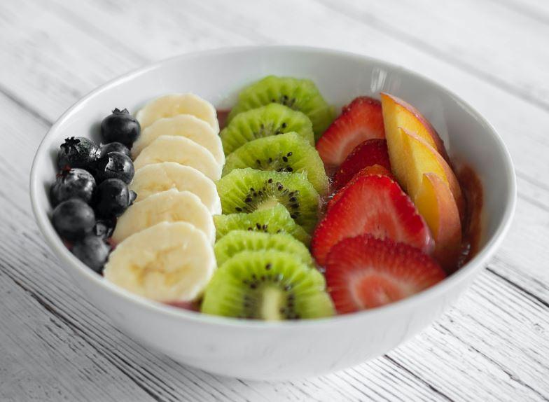 12 Buah Yang Bisa Menurunkan Berat Badan Sehat Dan Segar