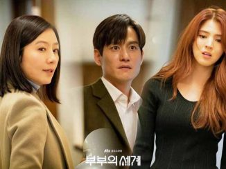 Drama Korea The World of the Married 2