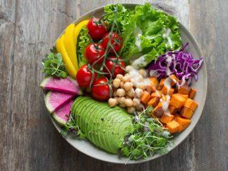 Foto Gambar Makanan sehat untuk usia 50 tahun keatas - anna pelzer IGfIGP5ONV0 unsplash