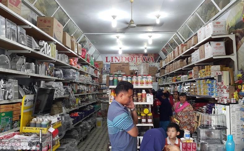 Toko Bahan Kue di Medan - Toko Bahan Roti Medan - Grossir distributor