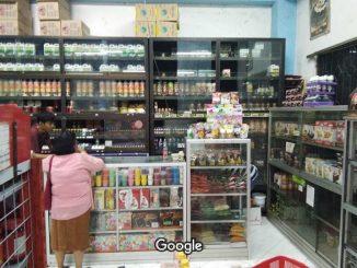Toko Delapan - Toko Bahan Kue di Surabaya - Google Map Herdi Arisaputro