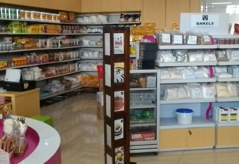 8 Toko Bahan Kue Di Semarang