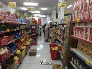 Toko Vi&Vi Pengayoman - toko bahan kue makassar - Winarni K Suprimardani.